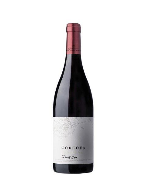 Vin Rosu Sec Corcova Reserve Pinot Noir, 75 cl