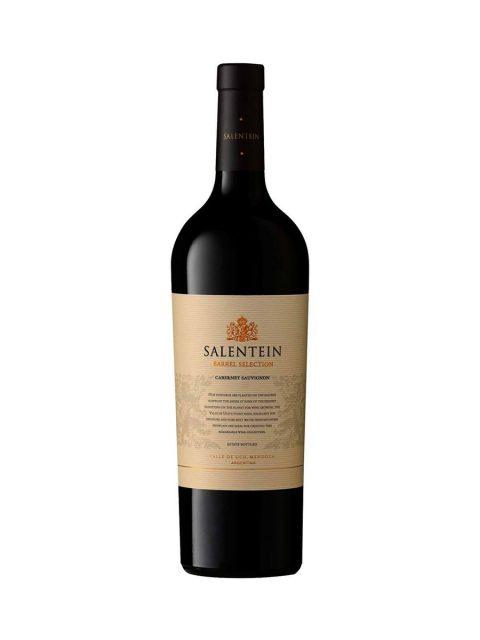 Vin Rosu Sec Salentein Barrel Selection Cabernet Sauvignon, 75 cl