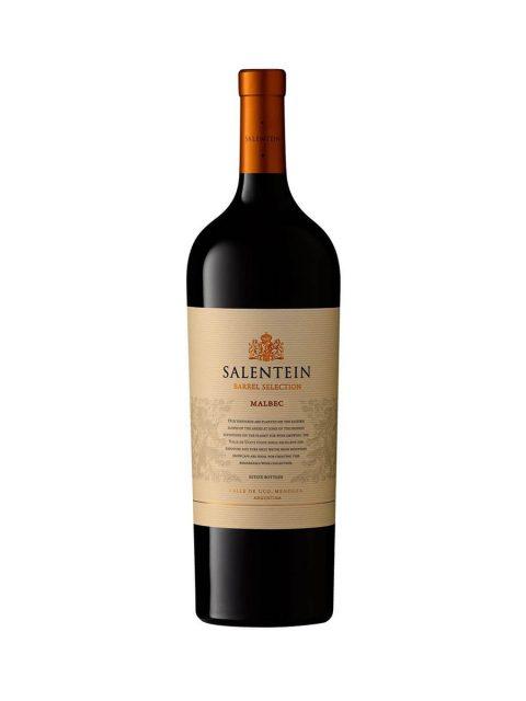 Vin Rosu Sec Salentein Barrel Selection Malbec, 75 cl