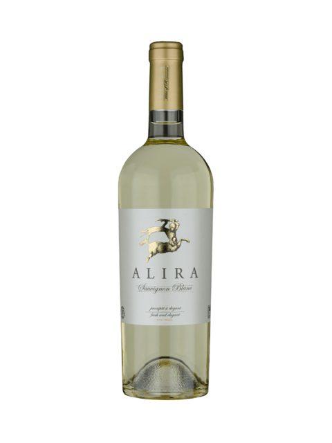 Vin Alb Sec Alira Sauvignon Blanc, 75 cl
