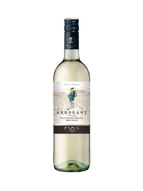Vin Alb Sec Paul Mas Arrogant Frog Ribet White Sauvignon Blanc, 75 cl