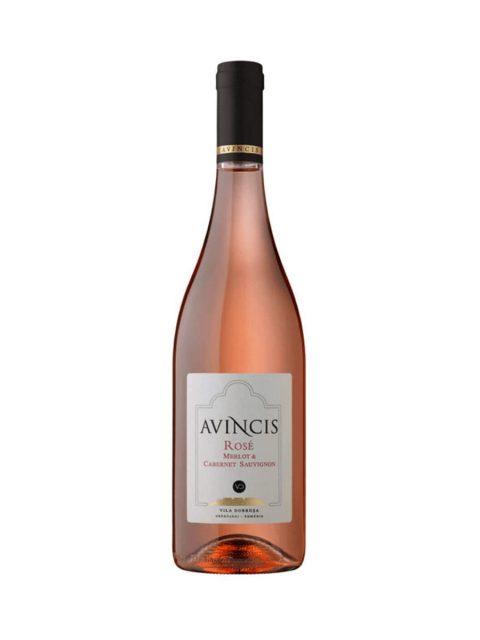 Vin Rose Sec Avincis, 75 cl