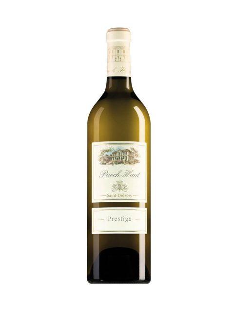 Vin Alb Sec Chateau Puech Haut Prestige Blanc, 75 cl