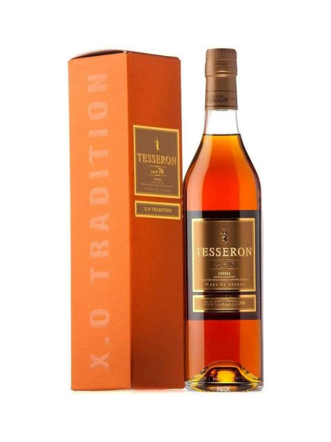 Bautura Fina Cognac Tesseron Lot 76, 70 cl