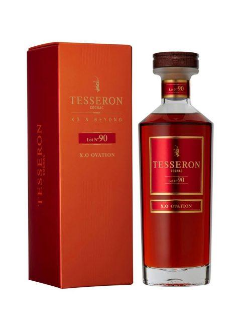 Bautura Fina Cognac Tesseron Lot 90, 70 cl