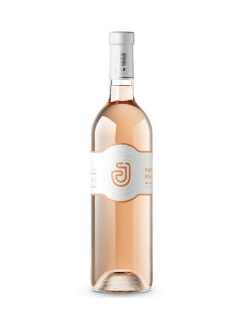 Vin Rose Sec Dealu Negru Jelna Pinot Noir Wild Yeast, 75 cl