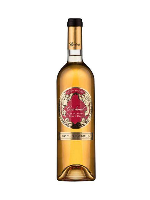 Vin Alb Dulce Domeniul Ciumbrud Cardinal Pinot Gris, 75 cl