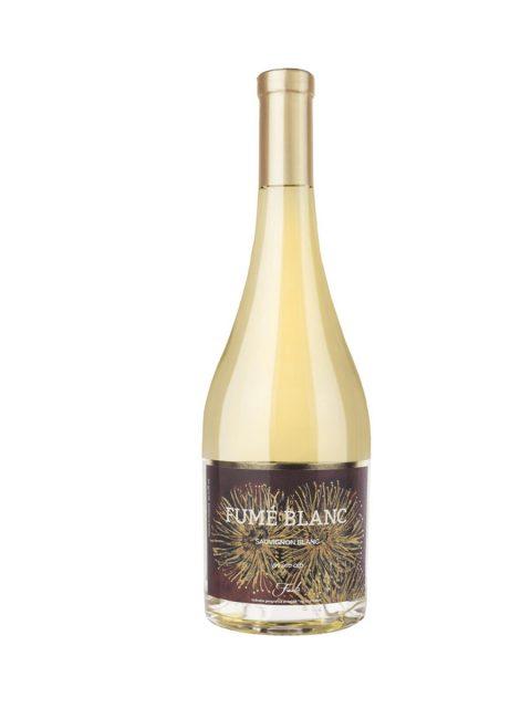 Vin Alb Sec Fautor Limited Edition Sauvignon Blanc Fume, 75 cl