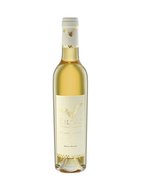 Vin Alb Sec Liliac Nectar of Transylvania, 375 ml