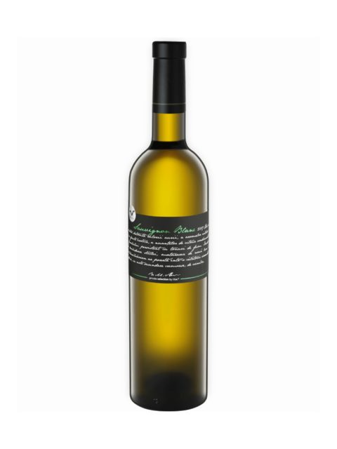 Vin Alb Sec Liliac Private Selection Sauvignon Blanc, 75 cl