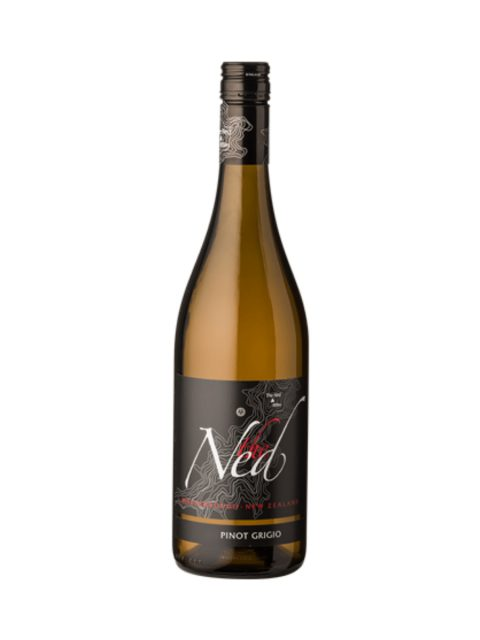 Vin Alb Sec Marisco Vineyard The Ned Pinot Grigio, 75 cl