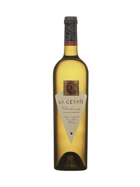 Vin Alb Sec Oprisor La Cetate Chardonnay, 75 cl