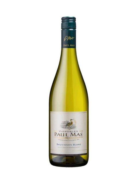 Vin Alb Sec Paul Mas Sauvignon Blanc, 75 cl