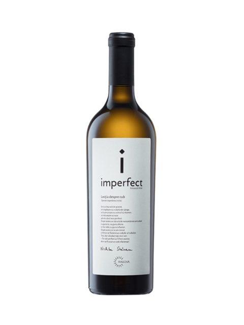 Vin Alb Sec Rasova Imperfect, 75 cl