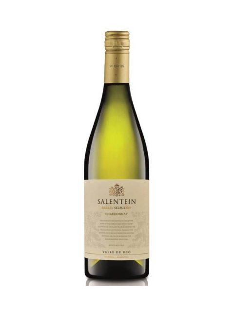 Vin Alb Sec Salentein Barrel Selection Chardonnay, 75 cl