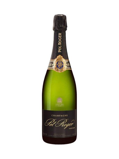 Vin Spumant Alb Brut Sampanie Pol Roger Vintage Reserve, 75 cl