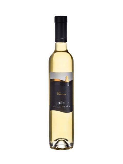 Vin Alb Dulce Villa Vinea Contessa Selection, 375 ml