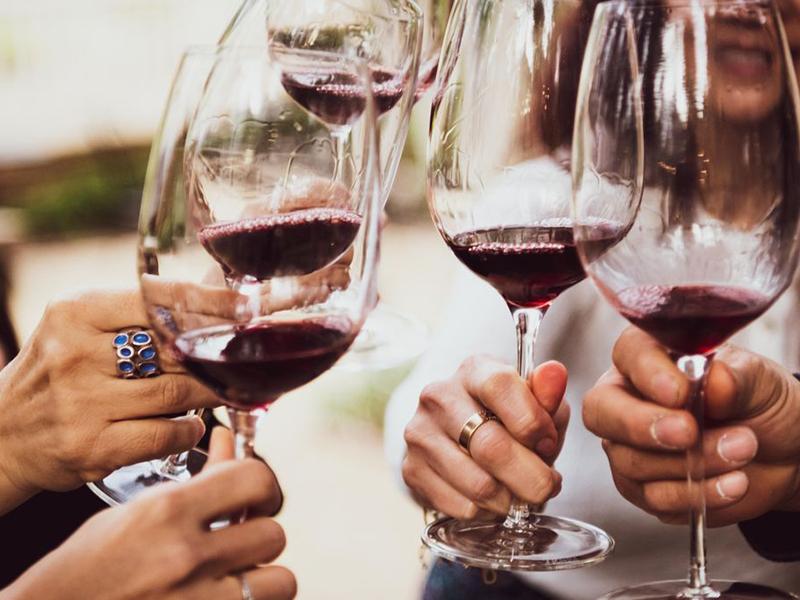 De ce sa bei vin in cantitati moderate?